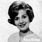 Aino Bāliņa