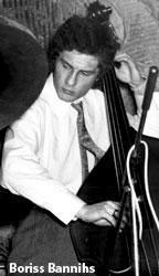 Boris Bannih