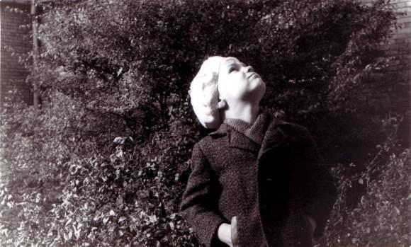 Madars Kalniņš bērnībā