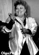 Olga Pīrāg
