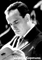 Valērijs Kopmans Tallinas džeza festivālā 1967. gadā