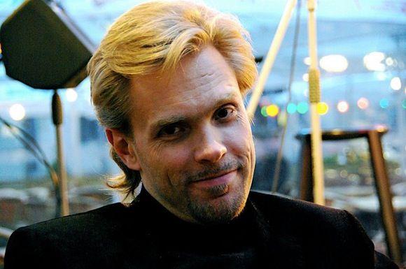 Viktors Ritovs - džeza pianists