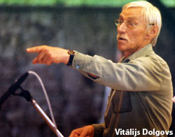 Vitālijs Dolgovs