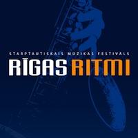Rīgas Ritmi logo