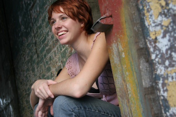 Liz Clark