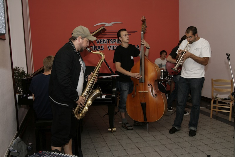 Ventspils Groove 2010