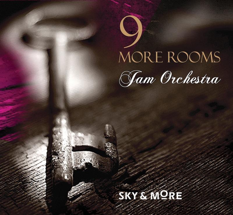 Jam Orchestra albuma vāciņš