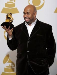 Christian McBride Grammy