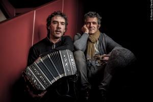 Paolo Fresu & Daniele Di Bonaventura 2015 (foto@roberto cifarelli)3