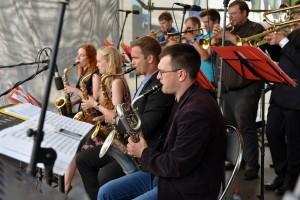16.07.2015. Riga. Origo Saulkrasti Jazz. Rigas Ritmi. Foto:Ilmars Znotins