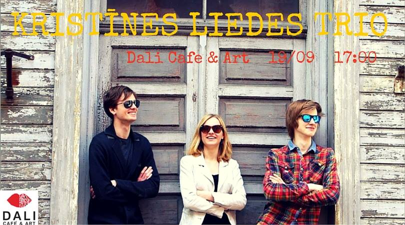 liedes trio