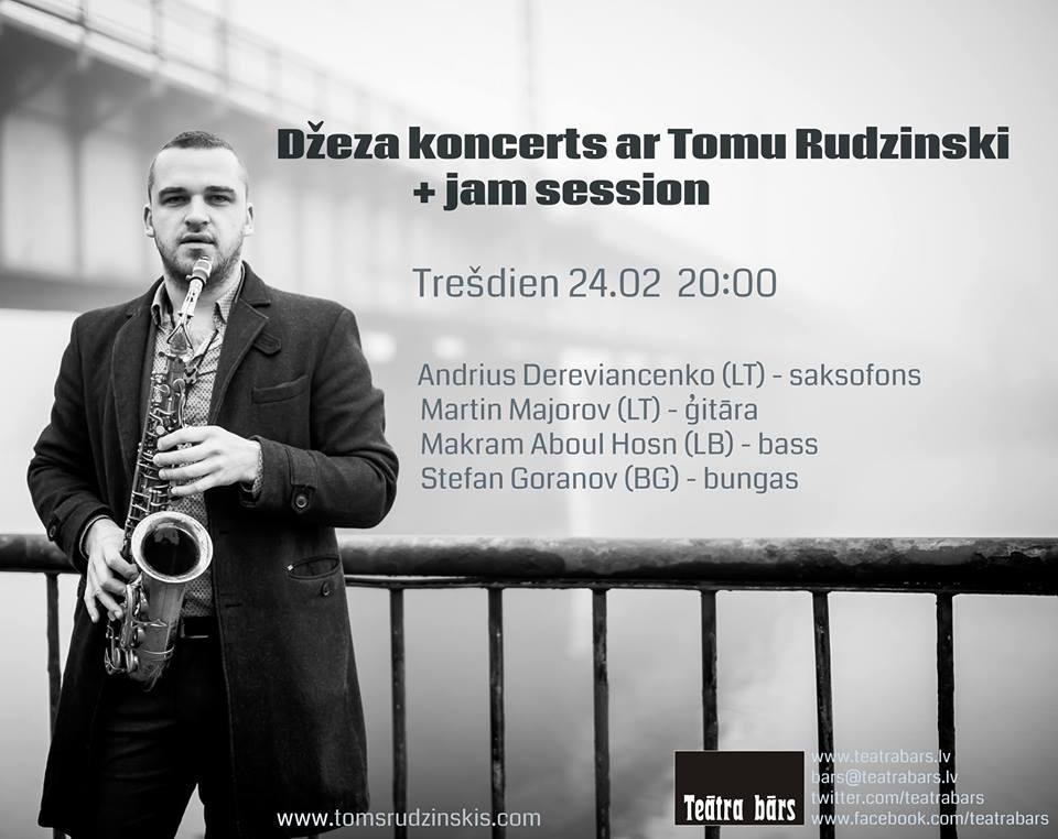 toms 24
