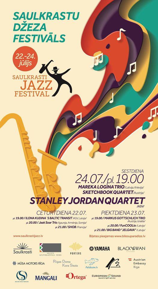 sa jazz 222