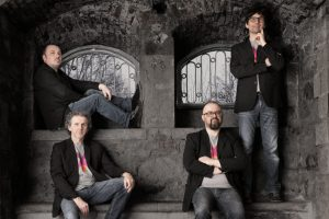 XY quartet 2